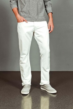 HOWE CALI COOL PANT COTTON TWILL PANT