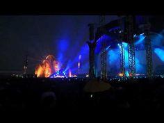 Wrecked Machines - Tribe 2011 Content, World, Music, Youtube, Musica, Musik, Muziek, The World, Music Activities