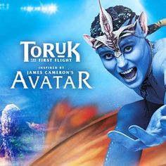 Show Toruk by Cirque du Soleil If you can avoid going AVOID IT, is the worst Cirque su Soleil experience ever!!