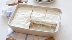 איילת הירשמן: עוגת ביסקוויטים לבנה