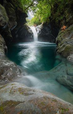 Secret pool - )