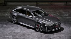 CAR magazine UK reveals the full details of the new Audi Avant estate with pictures, specs and prices Audi Rs6, Automobile, Vw Group, Cars Usa, Lamborghini Huracan, Automotive Design, Car Manufacturers, Amazing Cars, Audi Quattro