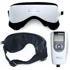 Рис.3 Массажер для глаз с лимфодренажной функцией и встроенными мелодиями Gezatone iSee-360[1301105]