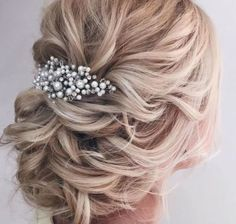 Wedding Hairstyles Updo Pinterest