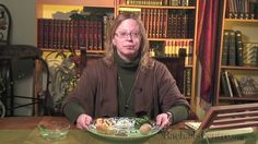 What is on the Seder Plate?