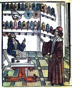Histórias com História: O HOSPITAL REAL DE TODOS OS SANTOS EM LISBOA