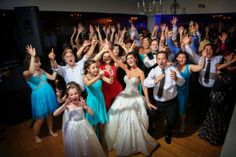 Family is what Weddings are all about. Keeping your family on the dance floor all night long is what 617 Weddings' DJs are all about! #617Weddings