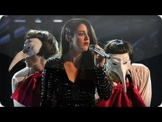 lindsay pavao- The Voice- Somebody i used to know