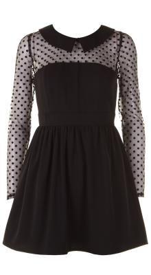 Natalia Dress by Darling | love it!!!