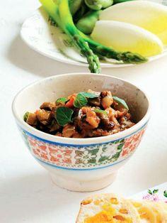スパイスを合わせて奥深い味に!|『ELLE gourmet(エル・グルメ)』はおしゃれで簡単なレシピが満載!