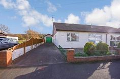 My Property, Property Search, Detached Garage, Semi Detached, Dormer Bungalow, Shower Over Bath, Larder Cupboard, Extractor Hood, Bungalows For Sale
