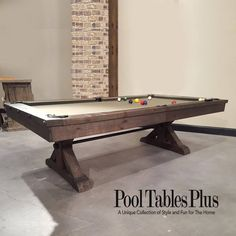 Concrete Pool Table By James DeWulf | Games Room | Pinterest | Concrete Pool,  Pool Table And Concrete