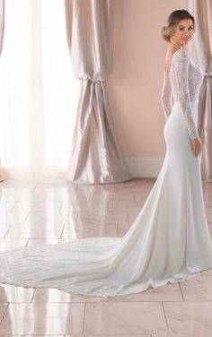 772 Best Classic Wedding Dresses Images In 2019 Wedding