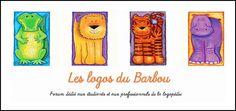 Forum Les logos du Barbou