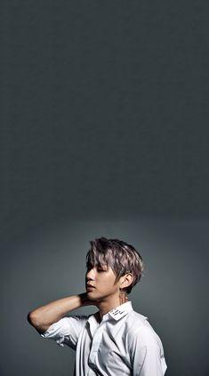Wanna One Kang Daniel X Hite Extra Cold Wallpaper