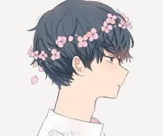 ImageFind images and videos on We Heart It - the app to get lost in what you love. Cute Anime Boy, Cute Anime Couples, Anime Art Girl, Manga Art, Anime Boys, Anime Chibi, Kawaii Anime, Manga Anime, Anime Couples Drawings