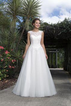 Bridal Collections Spokane, WA Sweetheart #6127