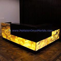Backlit Onyx Kitchen Countertops Backlighting Onyx Kitchen Countertops  Surrondings Backlit Onyx Kitchen Walls Panel Led Light
