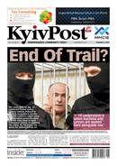 KyivPost / Independence. Community. Trust.  (Kiev, Ukraine)