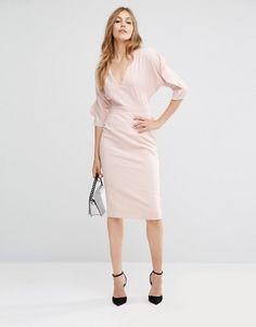 8292a662d Discover Fashion Online Vestido Tubo