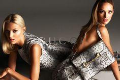 Spring 2013 Fashion Ad Campaigns