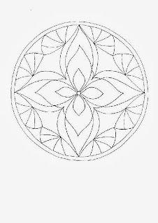 Mandalas+Para+Pintar:+mandalas+para+pintar