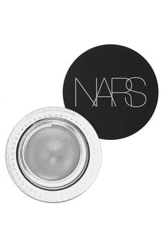Amp up your summer style by infusing your beauty look with delicate hints of silver, gold, bronze and gunmetal via shimmery eye shadows. NARS Eye Paint in Interstellar will do the job, and is a beauty bag must have.