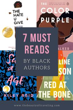 Books To Read For Women, Best Books To Read, Ya Books, Book Club Books, Teen Books, Reading Lists, Book Lists, Reading Books, Books By Black Authors