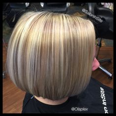 Highlights with silklift 9%, and colorance with 10BA + 9 BA + clear 1:1:2 @olaplex @saloninsite