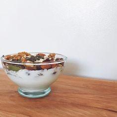 Good morning people! Have you already had breakfast? 🌿🌿 Check out our handmade blown bowl ! 25 % off Don't lose the opportunity! 🔥🔥 Have a nice Wednesday! . . . Buenos dias! Habeis desayunado ya? 🌿🌿 Nosotros lo hemos hecho en este bowl de vidrio soplado hecho a mano! 25% de descuento! No perdais la oportunidad! 🔥🔥 Feliz miercoles! —————— #slowlife #decor #homedecor #sales #rebajas #blownglass #bowl #chiapudding #goodmorning #wednesday #sweethome #interiordesign #homeliving #handmade…