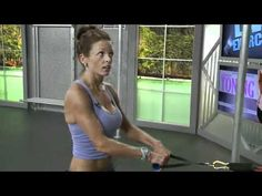 Total Body Toning Circuit with 30 Sec Interval on the Bodylastics Toning Show - Episode 263