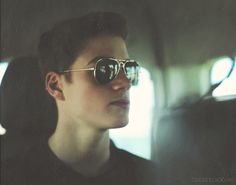 Jack Harries....could be your twin...hmmmm
