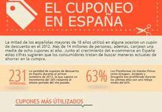 España movió 231 millones de cupones descuento en los 6 primeros meses del año #LGMnews