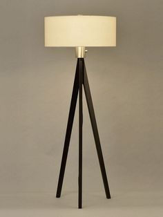 Lighting Vintage Tripod Floor Lamp ~ http://lanewstalk.com/tips-to-find-awesome-floor-lamps-for-house/