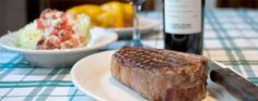 Gibsons Bar & Steakhouse | 1028 N Rush St, Chicago, IL 60611 | 312.266.8999