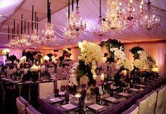 tent interiors - weddings- gorgeous!