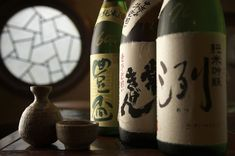 8 Best Tips for Drinking Sake Best tips for drinking sake; what is sake (Japanese rice wine), how is it made, alcohol content, and how to pronounce sake. Japanese Rice Wine, Japanese Drinks, Japanese Sake, Japanese Food, What Is Sake, Best Sake, Sake Sushi, Vodka, Wine And Liquor