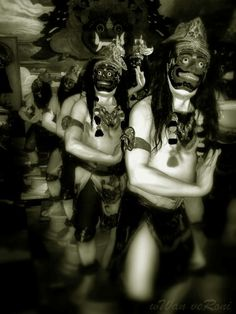 Cultural Dance oF Indonesia