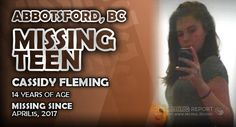Please help us spread the word about Cassidy Fleming out of Abbotsford, British Columbia by sharing this report. Abbotsford Bc, Missing Persons, 14 Year Old, Surrey, British Columbia, Teen, Words, Saree, Horse