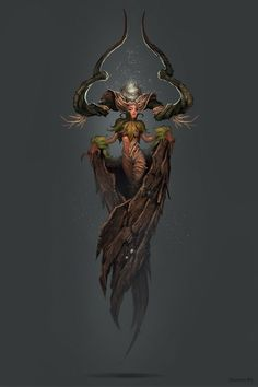 (1) DEN art | Character design | Pinterest