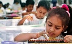 We at Master Mind Abacus developed teaching methods and provide a Abacus Franchise and Abacus math accordingly. Improves brain development for kids.