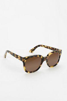 Selima Optique Amanda Sunglasses #urbanoutfitters