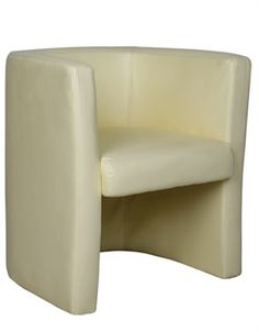 Classic tub chair with curved back and arms with comfortable sprung seat, ideal for conventional waiting areas and informal environments, with a choice of chair legs. Fully upholstered seat available in a large range of fabrics. Home Office Chairs, Home Office Furniture, Dining Room Chairs Ikea, Reception Furniture, Seat Available, Used Chairs, Reception Seating, Bedroom Chair, Adirondack Chairs