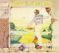 Goodbye Yellow Brick Road (w/ Bonus DVD)