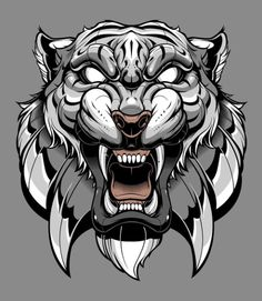 White Tiger - Jared Mirabile/Sweyda