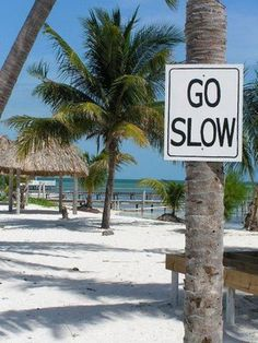 Belize- Caye Caulker  Slow island life, less touristy destination with some of the best scuba and snorkeling.