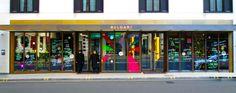 Frieze Art Week inspiration stopped by at the Bulgari in London last week. #bulgarihotellondon #friezeweek #Semple4Bulgari