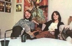 Benny Andersson and Anni-Frid Lyngstad ABBA Abba Mania, King Queen, Pop Music, Pop Group, My Hero, Singers, Queens, Folk, Memories