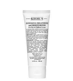 Love this @Kiehl's Intensive Treatment and Moisturizer for Dry or Callused Areas #beauty #kiehls #beautychat