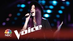 """The Voice 2014 - Sugar Joans: """"I Wanna Dance with Somebody"""""""